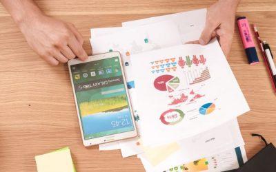 How to create strategic and quantitative change reporting