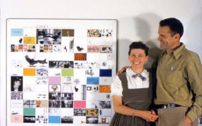 5 things Eames taught me about agile project delivery