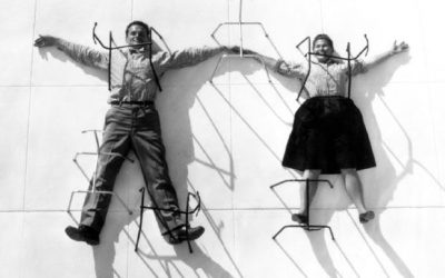What you can learn about change management from this famous Eames video