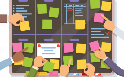 Use this agile technique little known in change management to get the best outcomes