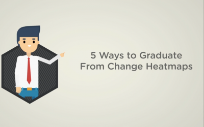 5 ways to graduate from change heatmaps video