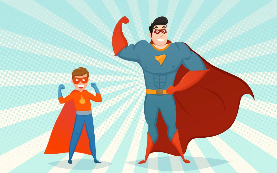 How good change practitioners can become invisible heroes
